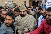 Separatist Leader Mirwaiz Umar Appears Before NIA in Terror Funding Case