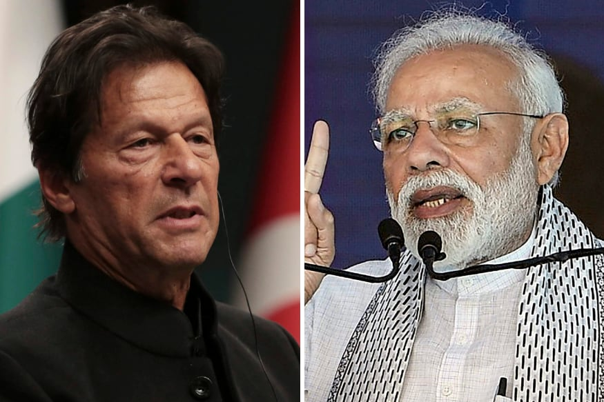 Imran Khan Says PM Modi Sent Greetings on Eve of Pakistan's National Day, Tweets His Message
