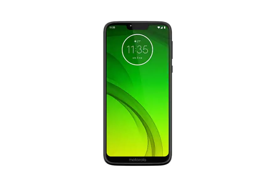 Moto G7 Power With 5,000mAh Battery Available For Rs 13,999 in India