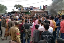 Political Blame Game, Violent Protests Rock MP's Chitrakoot After Abducted Twins Found Dead