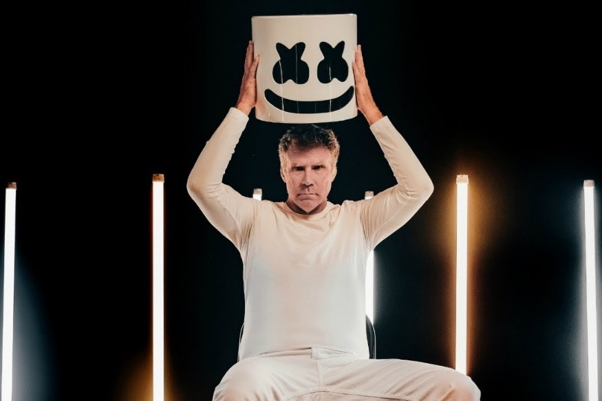 Two-minute Silence Observed for Pulwama Martyrs at American DJ Marshmello's Concert