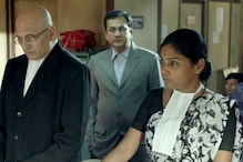 Firebrand Movie Review: Priyanka Chopra's Production Treats Rape With a Touch of Superficiality