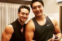 Danny Denzongpa's Son Rinzing to Make Bollywood Debut Opposite K3G's Poo Aka Malvika Raaj