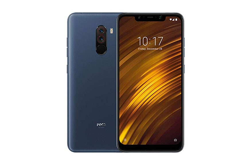 Xiaomi Poco F1 to Finally Get Widevine L1 Certification For