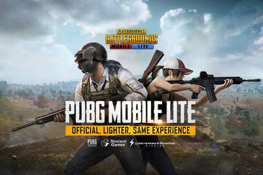 PUBG Mobile Lite Update 0.14.0 Adds Red Zone, WP Theme, Rewards and More