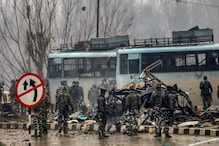 Govt Blames Pakistan as Car Bomber Kills 37 CRPF Men in Worst Terror Strike on Forces in Kashmir