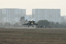 Amid Political Jousting, Three Rafale Jets Land in Bengaluru for Aero India Show 2019