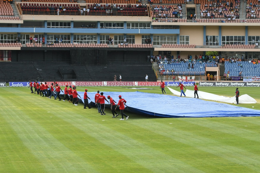 England vs West Indies 2020 1st Test| Weather Report: 'Light Rain' Predicted for First Two Days of Southampton Test
