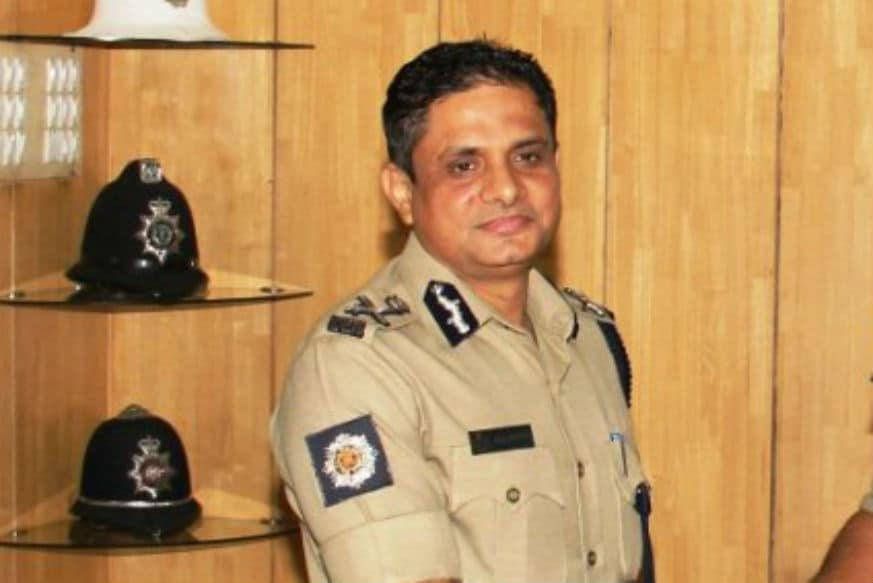 Former Kolkata Top Cop Rajeev Kumar Skips CBI Summons, Sends Letter Seeking More Time