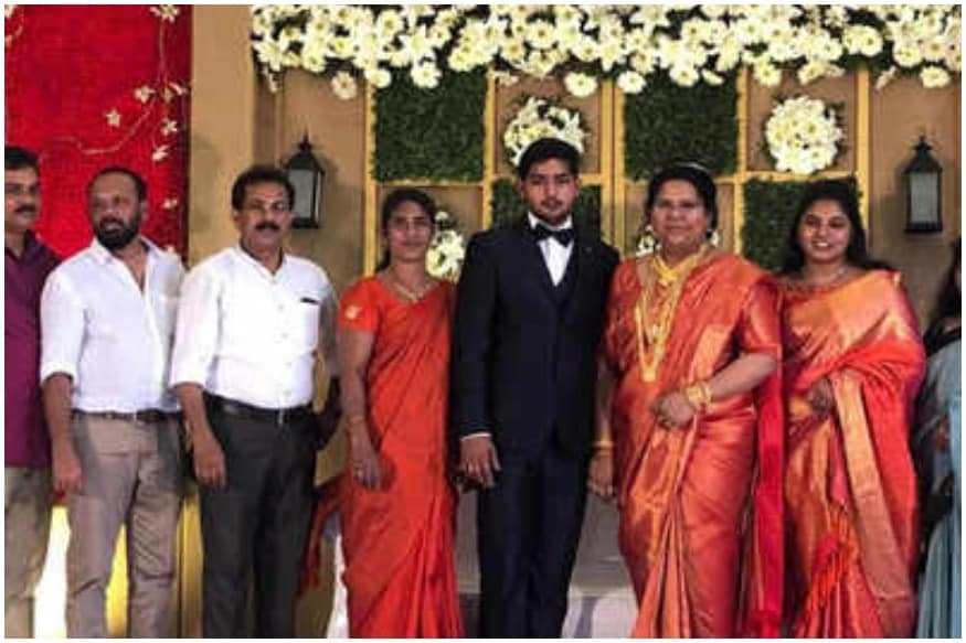 Kerala Bride Body-Shamed After Her Wedding Photo Went Viral