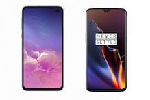 Samsung Galaxy S10e Vs OnePlus 6T: Is This The New Affordable Android Flagship Smartphone Battle?