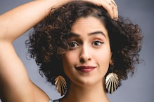 Sanya Malhotra Posts 'Zor Se Throwback' from 'Dangal' Practice, Watch Videos