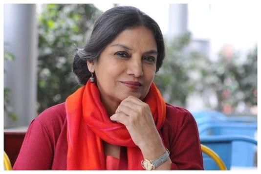 File image of Shabana Azmi.