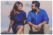 Shilpa Shetty Opens Up on Choosing Surrogacy, Reveals Suffering Miscarriages