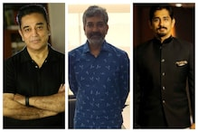 Surgical Strike 2.0: Kamal Haasan, Siddharth and Other South Stars Salute Indian Air Force