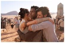 JJ Abrams Explains His Lack Of Secrecy For Star Wars The Rise Of Skywalker