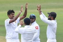 Lakmal Inches Sri Lanka Closer To Unexpected Whitewash