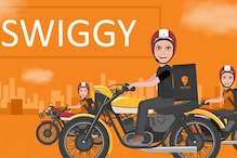 Swiggy Sets Up Relief Fund for Its Delivery Partners Amid Coronavirus Pandemic