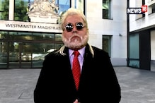 Dr. Mallya Has To Be Patient! Cyrus Talks To His Alleged Rep