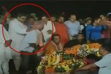 Video Shows BJD MLA 'Manhandling' Kin of Slain CRPF Jawan, Congress and BJP Demand Action