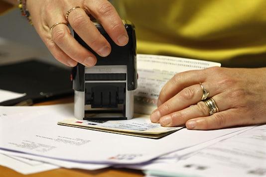 Representative Image (Reuters).
