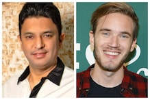 T-Series Takes on PewDiePie on YouTube: It's Bollywood vs the World Now