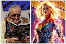 Stan Lee's Cameo in Captain Marvel Explained