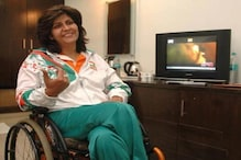 Para-athlete Deepa Malik Elected President of Paralympic Committee of India