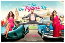 De De Pyaar De Box Office Day 2: Ajay Devgn's Film Collects Rs 23.80 Crore