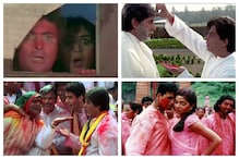 Wholly Made Up in Bollywood, the Real Holi Can Get a Lot Dirtier