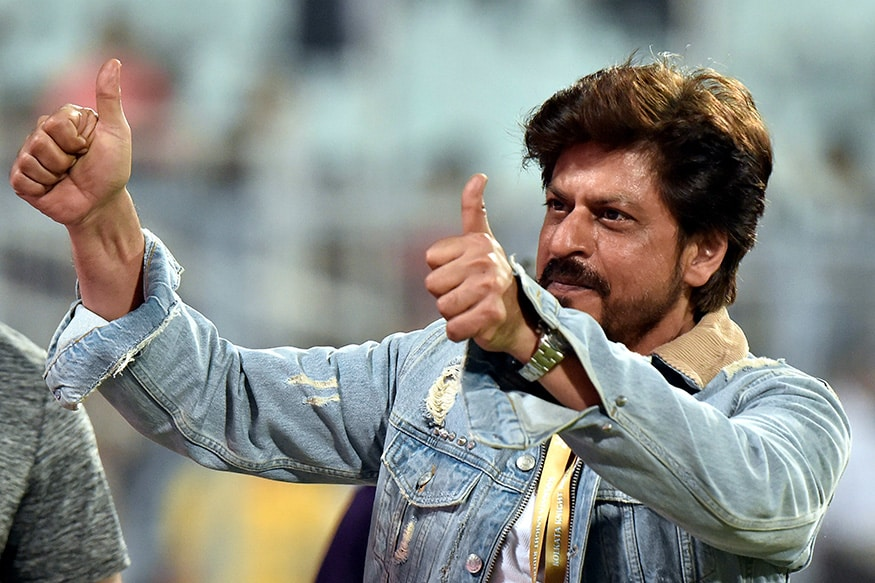 Shah Rukh Khan to Receive Honorary Doctorate from La Trobe University,
