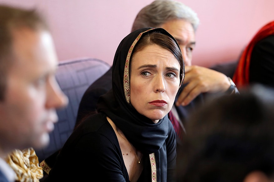 Thousands Want Jacinda Ardern to Win the Nobel Peace Prize For 'Adequate' Response to Terror Attack