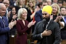 Multicultural Icon, Indian-origin Politician Jagmeet Singh Breaks Out in Canadian Election