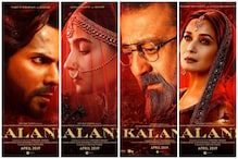 'Kalank' Teaser: Karan Johar does A Sanjay Leela Bhansali with Grand Sets and Intense Emotions
