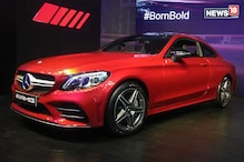 Mercedes-AMG C 43 4Matic Coupe Launched in India at Rs 75 Lakh