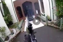 The Gunman in New Zealand Livestreamed His Killing Spree, And Facebook Could do Nothing About it