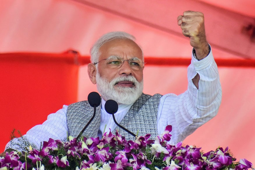 QnA VBage Election Tracker LIVE: PM Modi Flags off Nagpur Metro, Says 'Majboot Sarkar' Expanded Network - News18