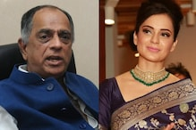 I Ran From Pillar to Post to Bail Kangana Ranaut Out of Trouble, This is How She Repays Me: Pahlaj Nihalani