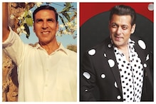 Akshay Kumar, Salman Khan to Clash at the Box Office on Eid 2020