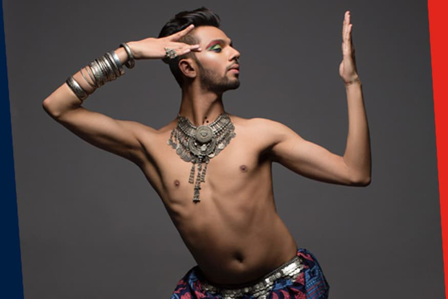 Eshan Hilal | Once Called A Prostitute, Now A Famous Belly Dancer