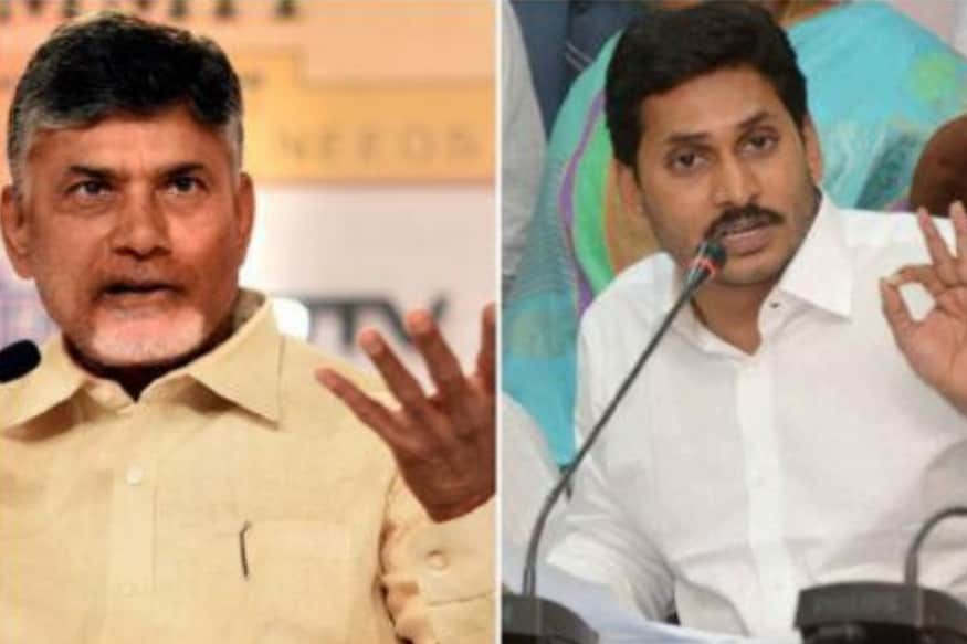 Another Term for Chandrababu Naidu as Andhra CM, Say Exit Polls, But