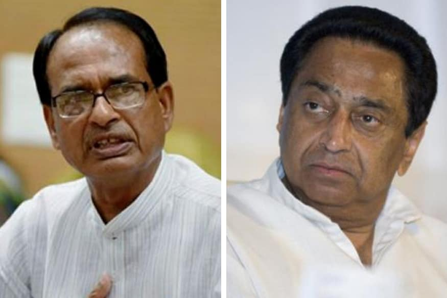 As MP Reels under Devastating Floods, Congress-BJP Leaders Fight over Relief and Funds