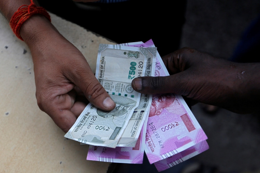 Rupee Rises 21 Paise to Rs 70.64 Against US Dollar in Early