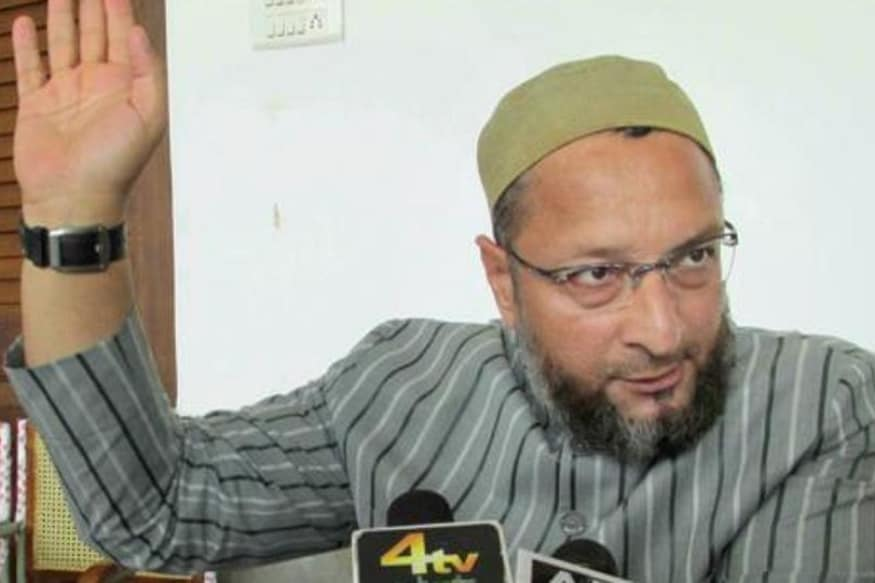 When Former J&K CM is Under Arrest, Where is the Normalcy?: Owaisi on Farooq Abdullah's Detention