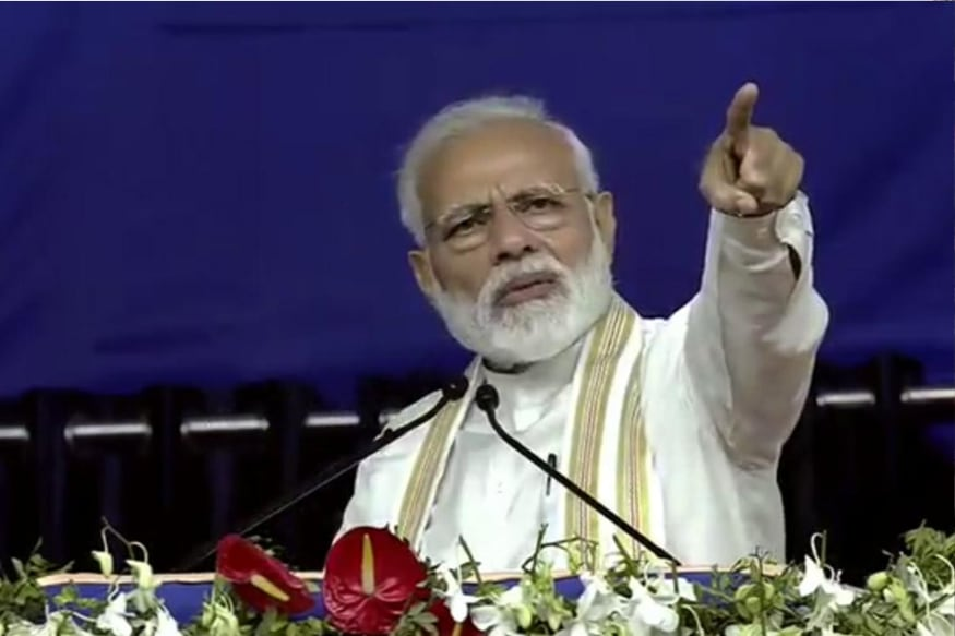 Election 2019 LIVE: 'Farzi' Friendship Between BSP And SP Will End on May 23, Claims PM Modi
