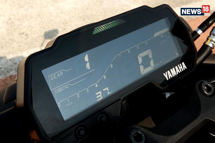 Yamaha MT-15 Review, Yamaha MT-15, Yamaha MT15