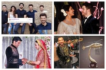 Anil Kapoor Reacts to 'Ageless' Memes, Nick Jonas Reveals His Favourite Wedding Moment