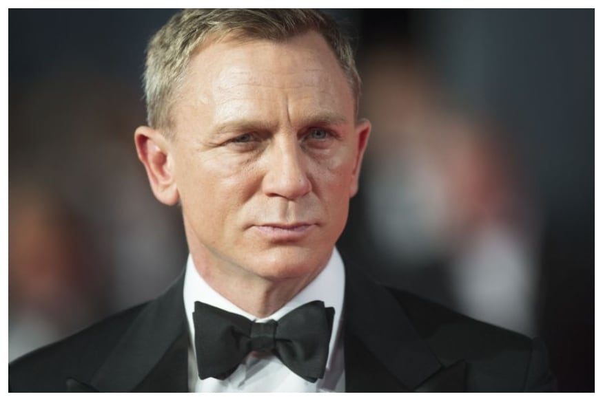 16fdf93f4a 5 Iconic James Bond Scenes Only Daniel Craig Could Have Pulled Off - News18
