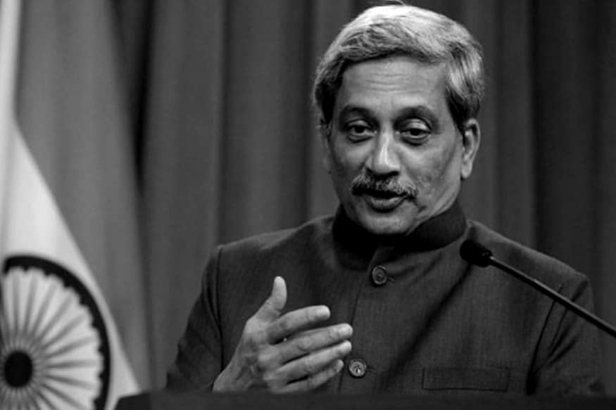 LIVE Updates | Goa CM Manohar Parrikar Passes Away Aged 63 After Battle with Pancreatic Cancer