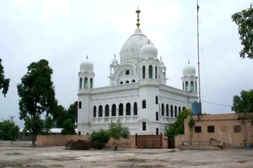 MEA Says India Committed to Early Completion of Kartarpur Project, Asks Pak to Show 'Flexiblity' on Charging Fees